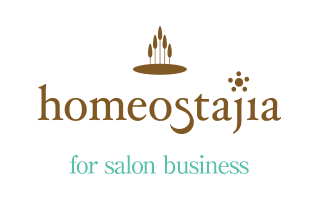 homeostajia for salon business